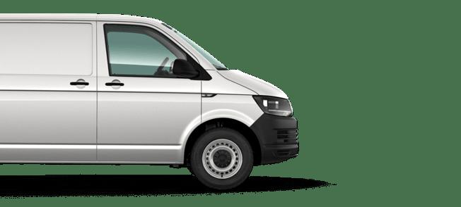 ABT e-Transporter Kastenwagen